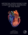 Artificial Intelligence for Computational Modeling of the Heart - Book