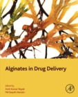 Alginates in Drug Delivery - Book