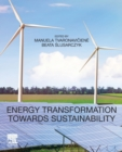 Energy Transformation towards Sustainability - Book