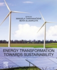 Energy Transformation towards Sustainability - eBook