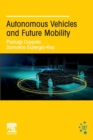 Autonomous Vehicles and Future Mobility - Book