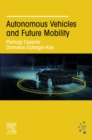 Autonomous Vehicles and Future Mobility - eBook