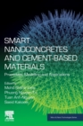 Smart Nanoconcretes and Cement-Based Materials : Properties, Modelling And Applications - Book