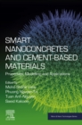 Smart Nanoconcretes and Cement-Based Materials : Properties, Modelling and Applications - eBook