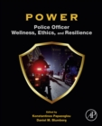 POWER : Police Officer Wellness, Ethics, and Resilience - eBook
