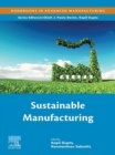 Sustainable Manufacturing - eBook