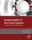 Sustainability of the Food System : Sovereignty, Waste, and Nutrients Bioavailability - eBook