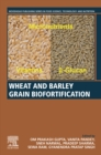 Wheat and Barley Grain Biofortification - eBook