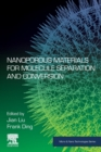 Nanoporous Materials for Molecule Separation and Conversion - Book