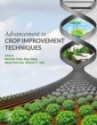 Advancement in Crop Improvement Techniques - eBook