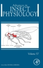 Advances in Insect Physiology : Volume 57 - Book