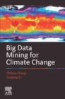 Big Data Mining for Climate Change - eBook