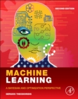 Machine Learning : A Bayesian and Optimization Perspective - Book