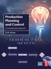 Production Planning and Control : A Comprehensive Approach - eBook