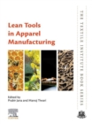 Lean Tools in Apparel Manufacturing - eBook