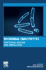 Microbial Endophytes : Functional Biology and Applications - Book