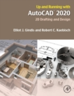 Up and Running with AutoCAD 2020 - Book