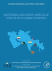 Nutritional and Health Aspects of Food in South Asian Countries - eBook