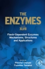 Flavin-Dependent Enzymes: Mechanisms, Structures and Applications - eBook