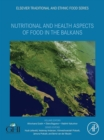 Nutritional and Health Aspects of Food in the Balkans - eBook