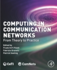 Computing in Communication Networks : From Theory to Practice - eBook