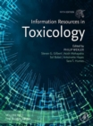 Information Resources in Toxicology : Volume 2: The Global Arena - eBook