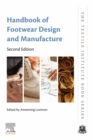 Handbook of Footwear Design and Manufacture - eBook