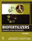 Biofertilizers : Volume 1: Advances in Bio-inoculants - eBook