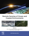 Remote Sensing of Ocean and Coastal Environments - eBook