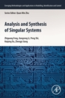 Analysis and Synthesis of Singular Systems - Book