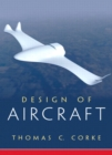Design of Aircraft - Book