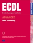 ECDL3 for Microsoft Office 2000 : Advanced Module Word Processing - Book