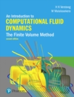 An Introduction to Computational Fluid Dynamics : The Finite Volume Method - Book