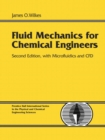 Fluid Mechanics for Chemical Engineers with Microfluidics and CFD - Book