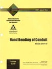 33107-04 Hand Bending of Conduit, TG - Book