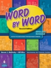 Word by Word Picture Dictionary English/Russian Edition - Book