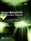Project Management for Information Systems - Book