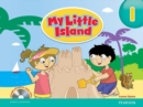 MY LITTLE ISLAND 1 STUDENT BOOK W/CDROM 231477 - Book
