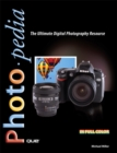 Photopedia :  The Ultimate Digital Photography Resource - eBook