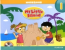My Little Island 1 Workbook with Songs & Chants Audio CD - Book
