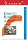 Effective C++ Digital Collection : 140 Ways to Improve Your Programming - eBook