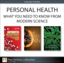 Personal Health : What You Need to Know from Modern Science (Collection) - eBook