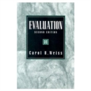 Evaluation - Book