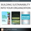 Building Sustainability Into Your Organization (Collection) - eBook