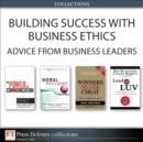 Building Success with Business Ethics - eBook