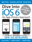Dive Into iOS6 :  An App-Driven Approach - eBook