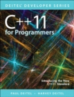 C++11 for Programmers - eBook