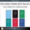 Richard Templar's Rules : The Complete Compilation (Collection) - eBook