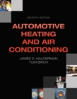 Automotive Heating and Air Conditioning - Book