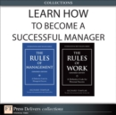 Learn How to Become a Successful Manager (Collection) - eBook